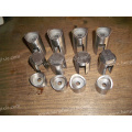 Precision Stainless Steel Lost Wax Casting Components