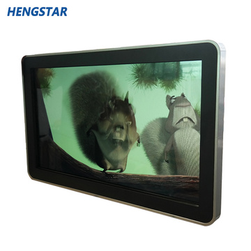 55 Inch Hengstar Multimedia Full HD Industrial Monitor