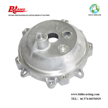 Precision CNC Die Casting Gear Reducer Parts