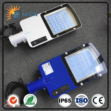 Waterproof energy saving LED street lights specifications