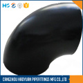 GOST 90 Degree Short Radius Steel Elbow