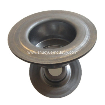 Belt Conveyor Idler Roller Bearing Housing Sleeve
