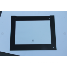 Heat Strengthened Tempered Glass