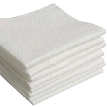 Disposable Embossed Spunlace Nonwoven Soft Cleaning Towel