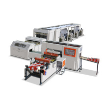 A4&A3 paper cutting and packaging machine