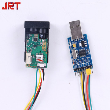 60m USB Laser Length Measurement Sensor