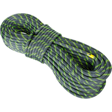 braided Nylon Rescue Rappelling Static Rope