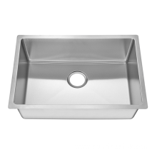 R15 Stainless steel kitchen wire sink
