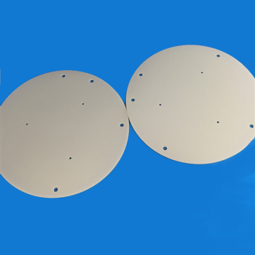 High Thermal Conductivity Aluminum Nitride Ceramic Wafer