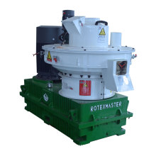 YGKJ560 Model 1-1.5t/h Wood Pellet Mill Machine