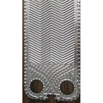High quality heat exchanger plate stainless steel s17