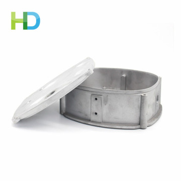 High quality products aluminium gravity die casting