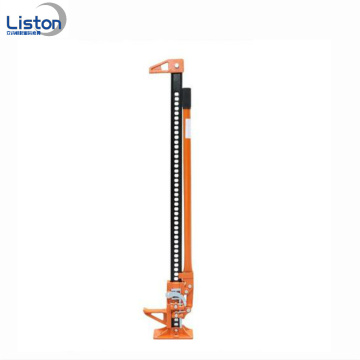 "48"" in hydraulic Car high lifting farm jack"