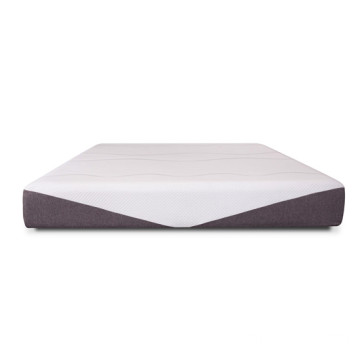 Negative Ion Memory Foam Mattress Cool Gel Infused