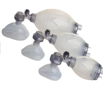 Adult PVC Portable Resuscitator