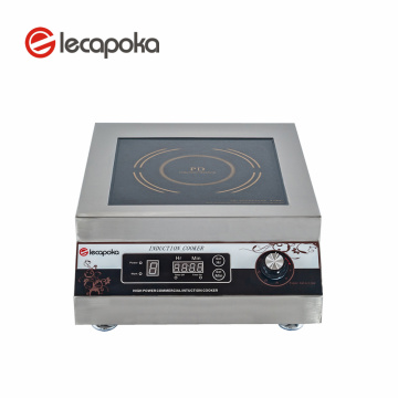 3500W Commercial Electric Induction Cooker