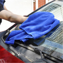 microfiber car cleaning towel