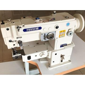 Heavy Duty Cylinder Bed Zig Zag Sewing Machine