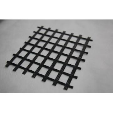 High Strength Asphalt Pavement Fiberglass Geogrid