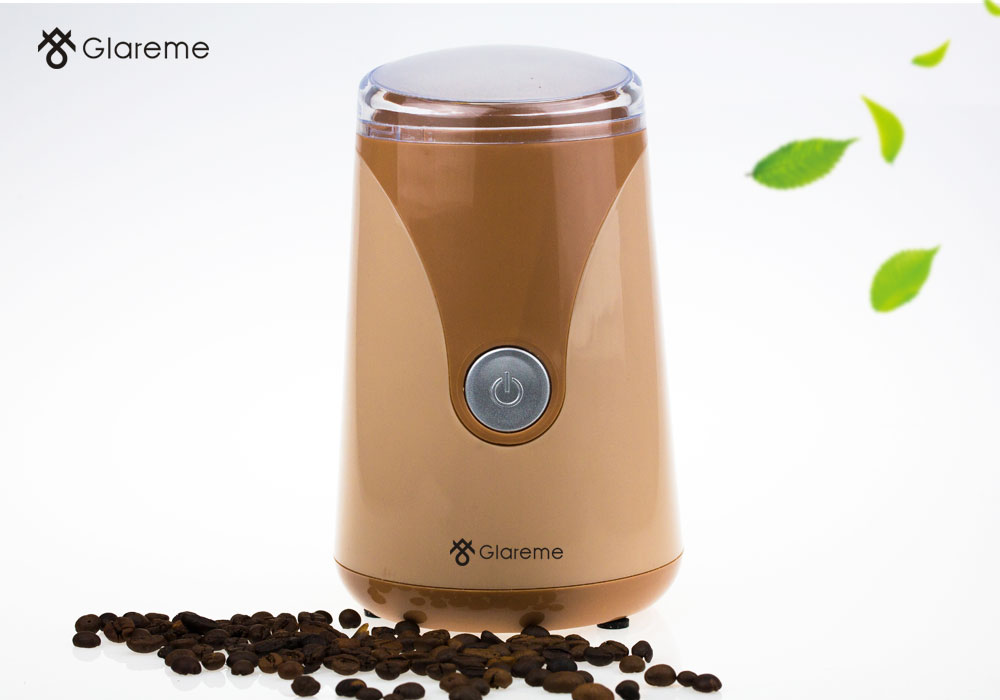 Home coffee grinder