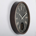 Minimalist Style Wall Clocks
