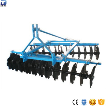 Symmetrical Light Duty Disc Harrow
