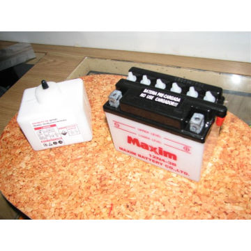 12N4-3B OEM Motorcycle Batteries 12V 4Ah