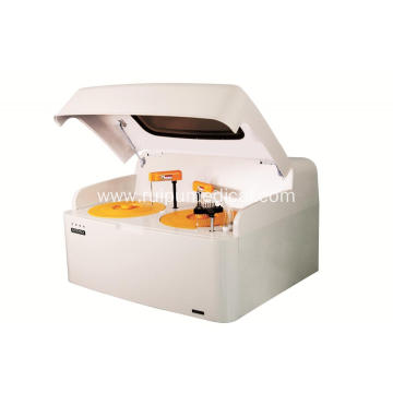 High Quality Fully-auto Biochemistry Analyzer Equipment