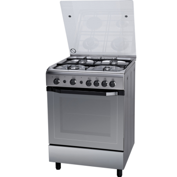 Indesit freestanding gas cooker 60cm