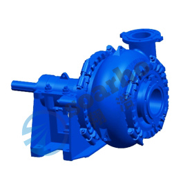 G(GH) Series Gravel Sand Pump