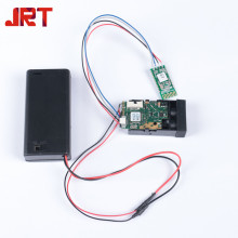 RS232/RS485 Laser Rangefinder Sensor Module with Bluetooth