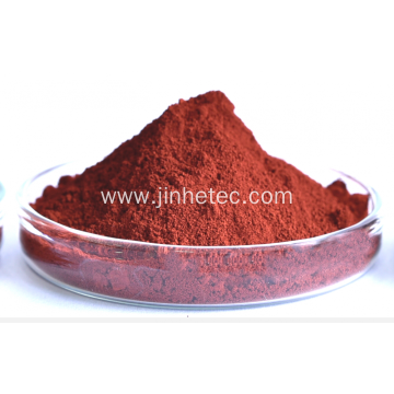 Red Pigment Iron Oxide S110