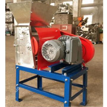 BP-120 Electric Coffee Bean Peeling Machine 300-500KG/H 220v Fresh Fruit Processing Machine Coffee Bean Peeling Rate> 98%