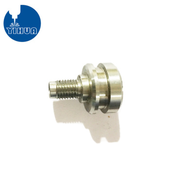 CNC Machining Stainless Steel Screw Fitting