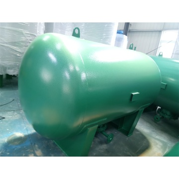 Carbon Steel Water Tank with Bladder