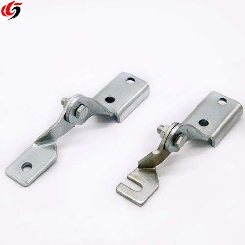 seismic bracing galvanized Adjustable Seismic Fitting