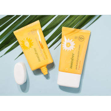 Imported biodegradable SPF booster.