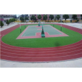 Wearable Polyurethane Glue Binder Adhesive Courts Sports Surface Flooring Athletic Running Track