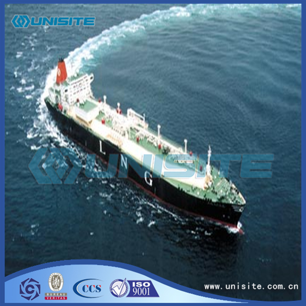 Marine LNG Vessel for Sale