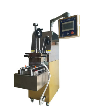 0,1 liter Flipping Type Dispersion Kneader