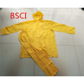 Selling waterproof Travel rain coat  for women