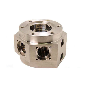 High precision CNC turning parts