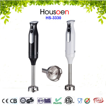 US style immersion hand stick blender