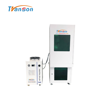 Coherent 100W 3D Dynamic CO2 Laser Marking Machine