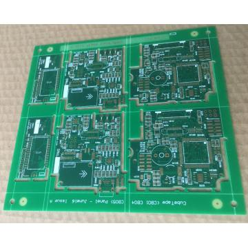 ENEPIG pcb surface finish for wire bonding