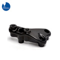 Black Anodize Aluminum Car Parts