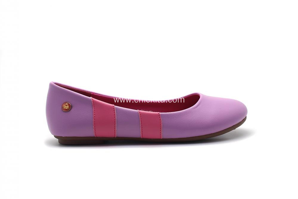 Girl's Classical Simplicity Ballet Flats Shoes