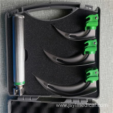 Bulb Type Disposable Laryngoscope
