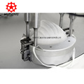 Automatic Ultrasonic Cup N95 non woven mask machine