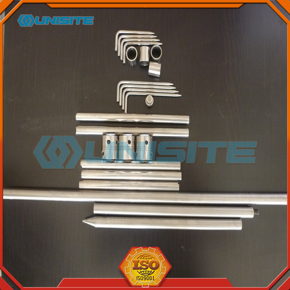 Cnc Custom Steel Stainless Machining Parts price
